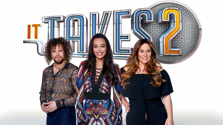 Professionals Trijntje, Romy en Marcel over It Takes 2