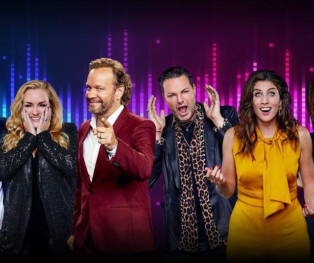 Kijkcijferhit I can see your voice krijgt tweede seizoen bij RTL