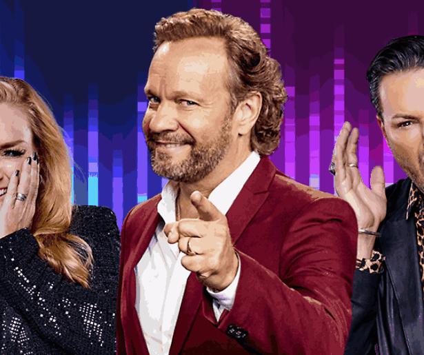 De TV van gisteren: I can see your voice houdt RTL4 aan de top