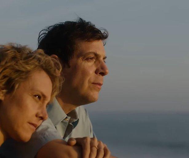 Videosnack: Trailer Ramsey en Wende in dramaserie I.M.