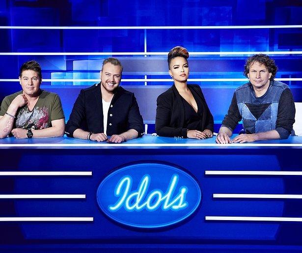 De TV van gisteren: Het gaat niet goed met Idols