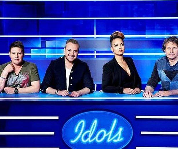 Kijktip: Iedereen is weer welkom bij 'Idols'