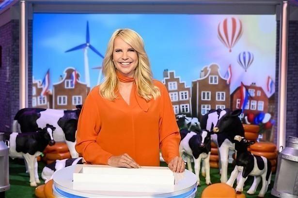 We houden nog steeds van Holland