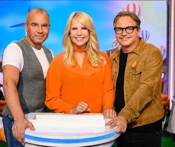 Coronaproof Ik hou van Holland keert na de zomer terug op tv