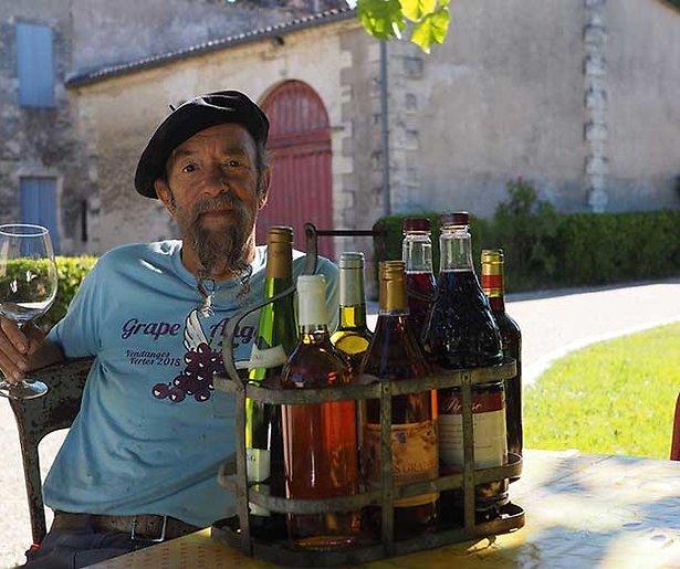 Nieuw wijnprogramma Ilja Gort heet Gorts Wijnkwartier