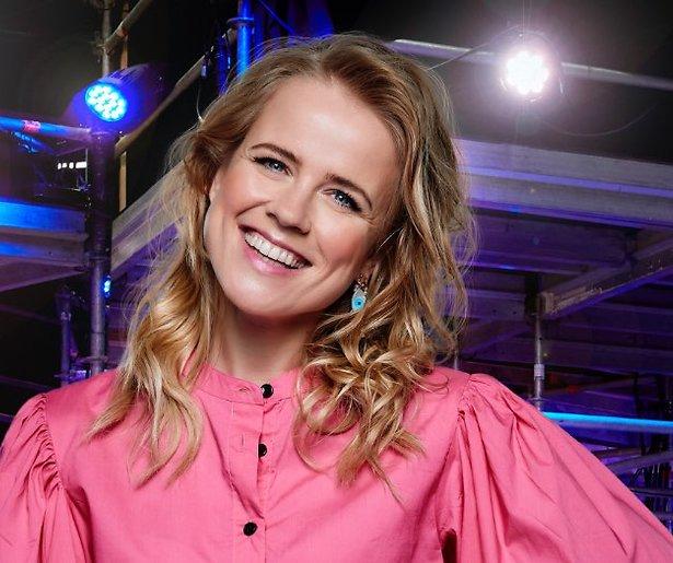 Ilse DeLange geniet van deelname aan Duitse dansshow Let's Dance