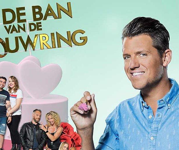 Kees Tol over In de Ban van de Trouwring