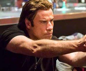 John Travolta neemt wraak