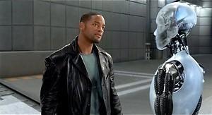 Will Smith neemt het op tegen robots