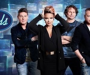 Idols-jury weer bijeen voor seizoen 2