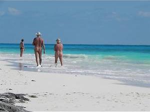 Nudisten in Ik Durf het Bijna Niet te Vragen