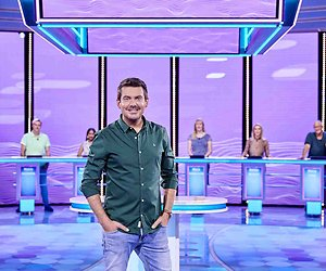 De TV van gisteren: Nieuwe quiz Ruben Nicolai begint prima