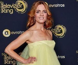 De mooiste jurken (en een pak) op het Gouden Televizier-Ring Gala 2019