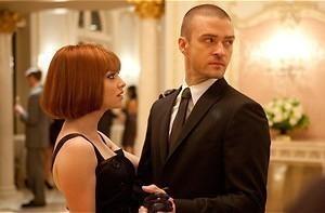 Justin Timberlake zit in tijdnood