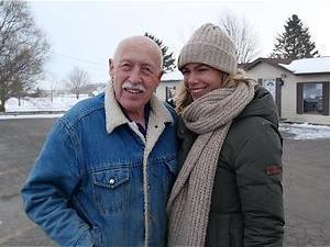 Dieren helpen in Michigan in In de voetsporen van Dr. Pol