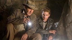 De terugkeer van Indiana Jones