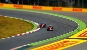 Wie is de snelste?