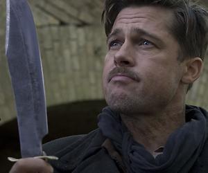 Inglourious Basterds: Nazi's jagen met Brad Pitt