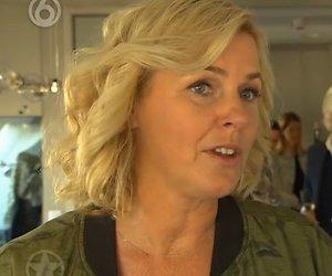 Gemengde reacties op SBS-gang Irene Moors