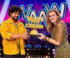 De TV van gisteren: Meer dan miljoen kijkers voor finale We want more