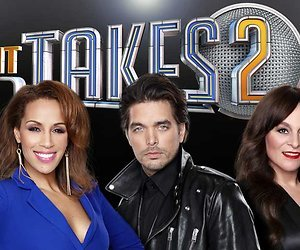 Teams It Takes 2 bekend