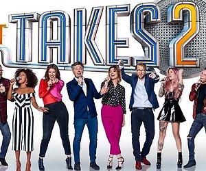 It Takes 2 van RTL naar SBS