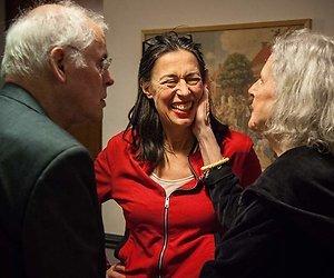 Hugo Borst en Adelheid Roosen onderzoeken zorg in docu-serie over dementerende ouderen