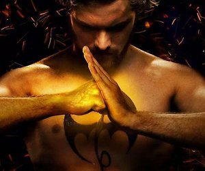 Netflix stopt met Iron Fist