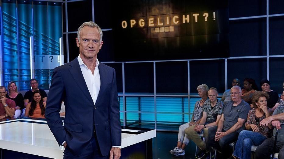 Jaap Jongbloed over Opgelicht?! Cybercrime