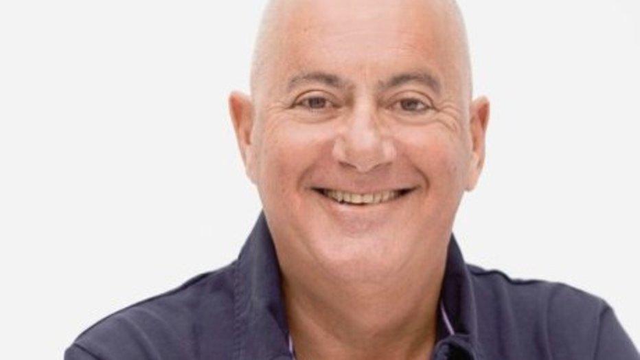 Jack van Gelder blijft bij NOS tot na pensioen