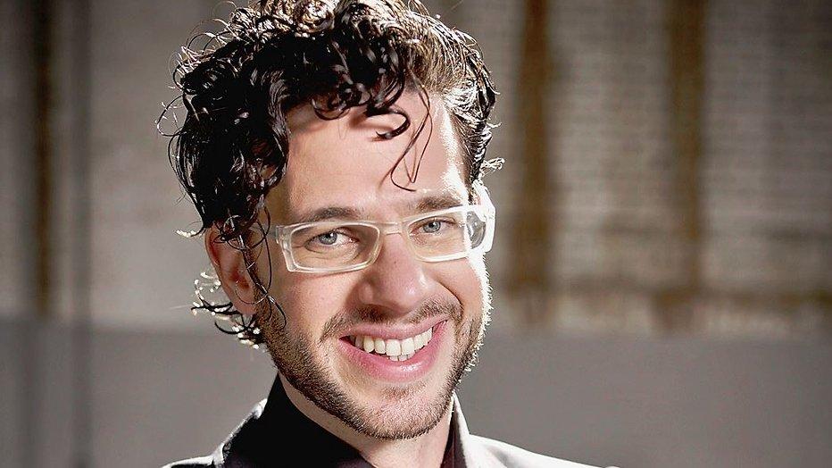 """""""Erik Dijkstra ideale opvolger Matthijs van Nieuwkerk"""""""