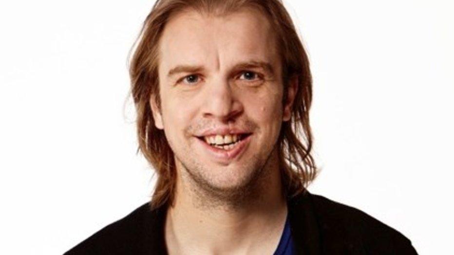 Jan Jaap van der Wal vervanger Luuk Ikink bij RTL Late Night