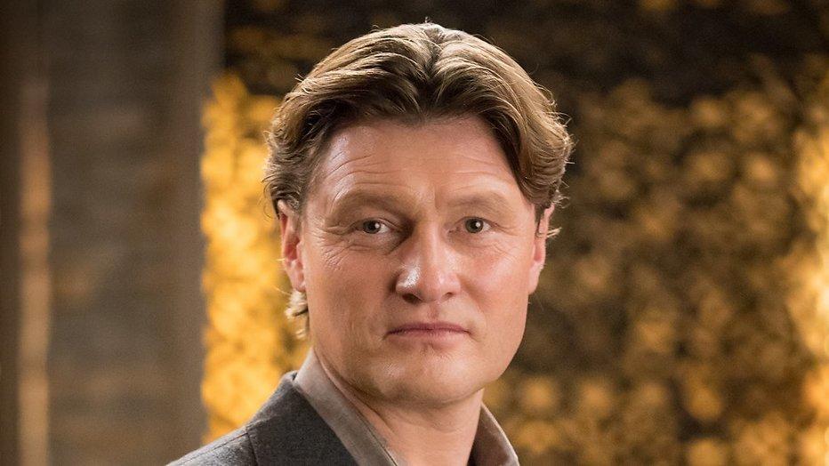 Wie vermoordde Jan Maes in GTST?