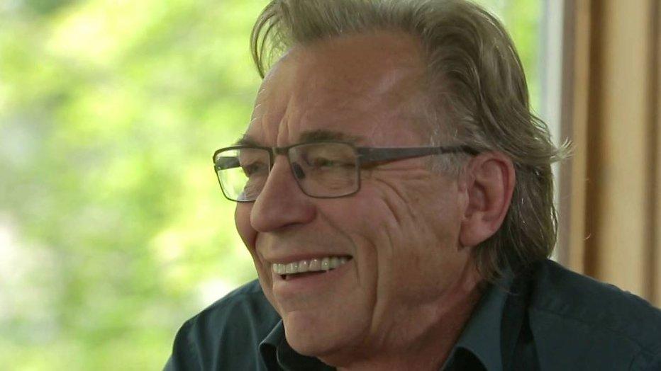 Jan Mulder getroffen door beroerte