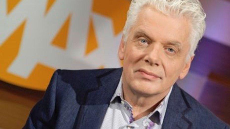 Jan Slagter wil minder presenteren