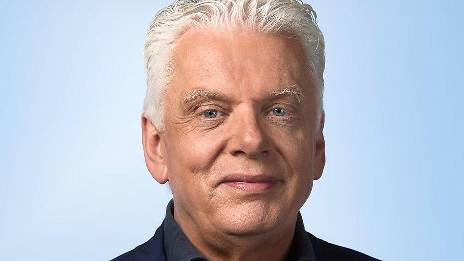 Jan Slagter: 'MAX doet juist veel voor ouderen'