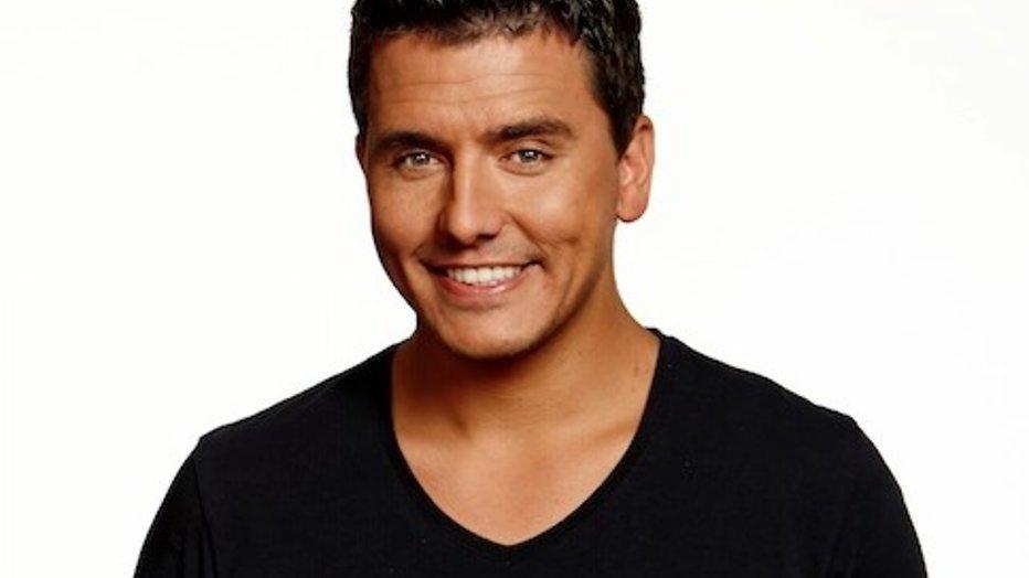 Jan Smit opnieuw presentator Junior Songfestival