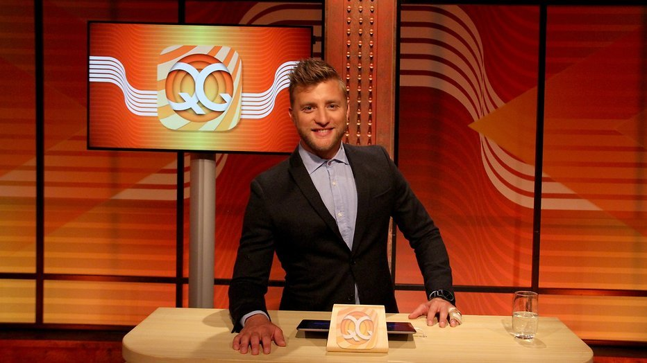 Jan Versteegh wordt quizmaster