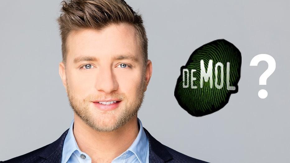 Doet Jan Versteegh mee aan Wie is de Mol 2018?