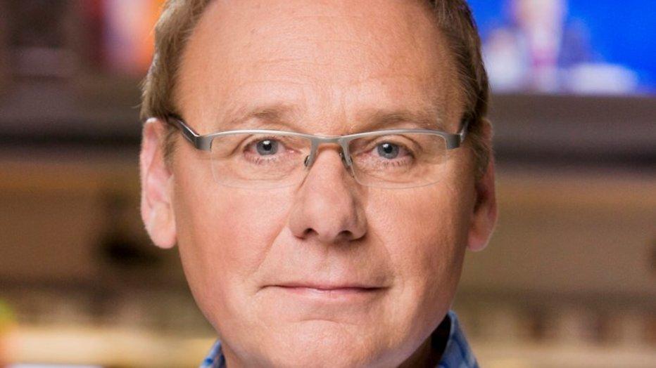 Jan de Hoop weer terug bij RTL Ontbijtnieuws