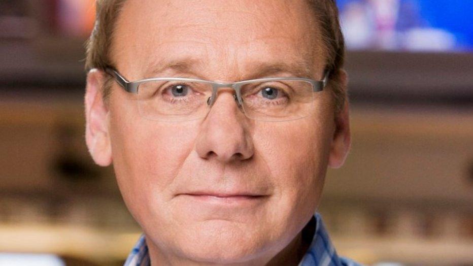 Twee weken RTL Ontbijtnieuws zonder Jan de Hoop