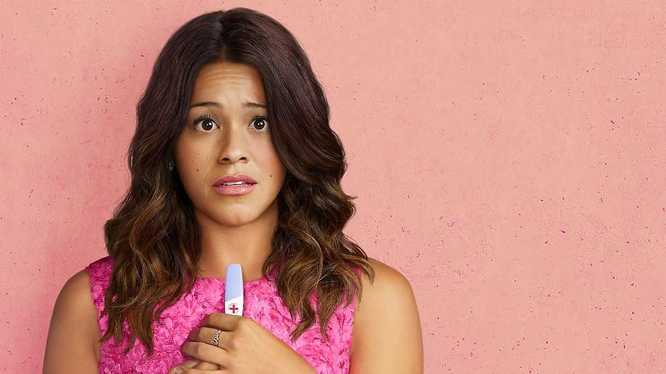 Einde voor Jane the Virgin