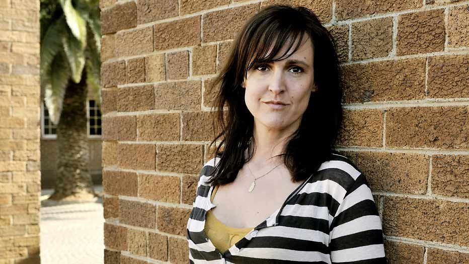 Janine Abbring nieuwe presentator Zomergasten