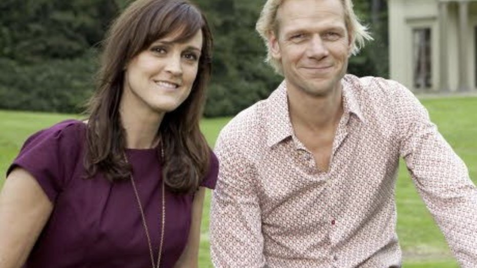 Janine Abbring stopt met Vroege Vogels vanwege Zondag met Lubach