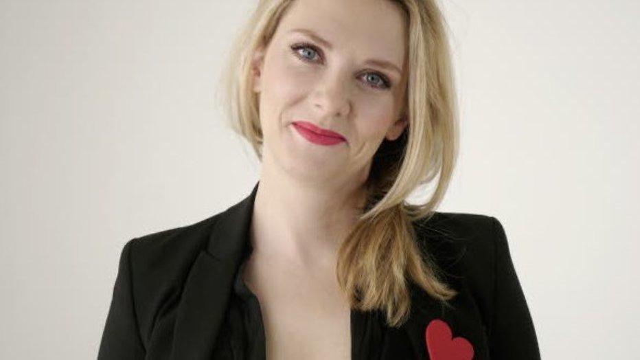 Interview: Jelka van Houten over Gouden Bergen