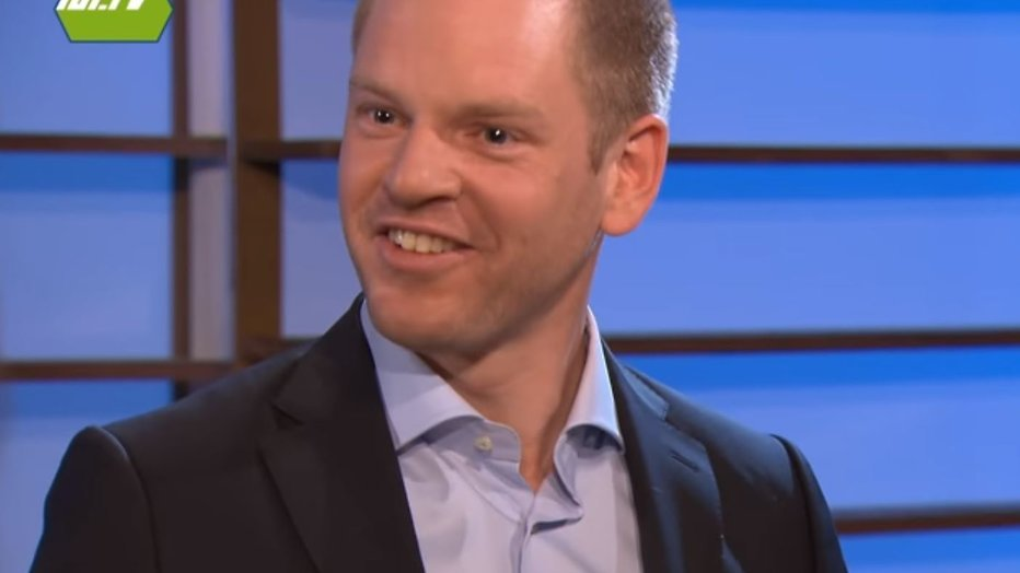 Interview: Jelte's One Man Show uniek in z'n soort