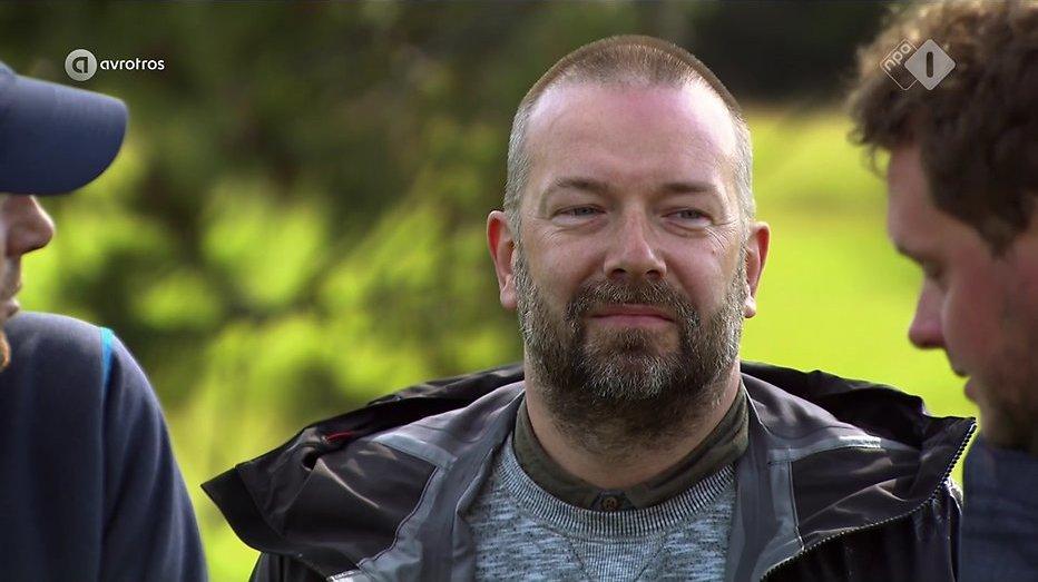 Jeroen Kijk in de Vegte vijfde afvaller Wie is de Mol? 2017
