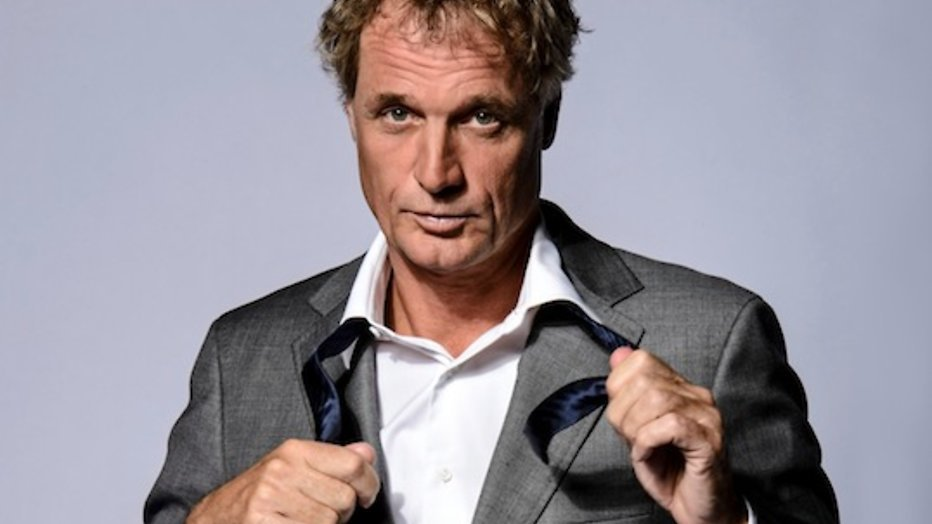 Kijkcijfers: Pauw en RTL Late Night in nek aan nek-race