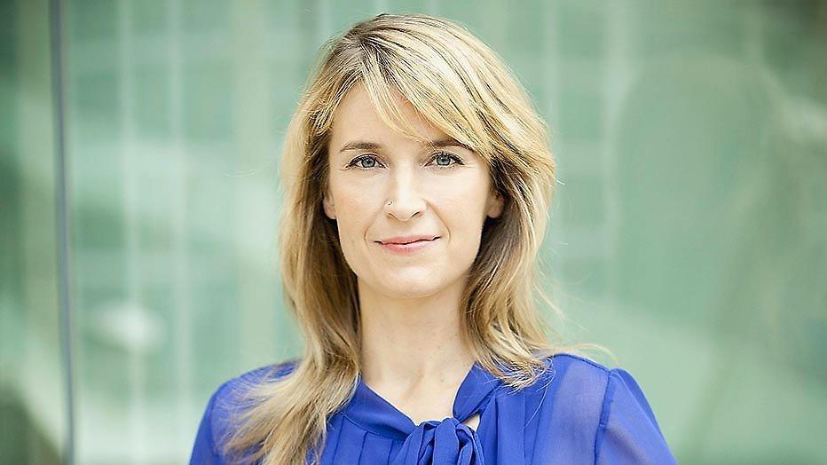 Jetske van der Elsen over Rijdende Rechter Wordt Vervolgd