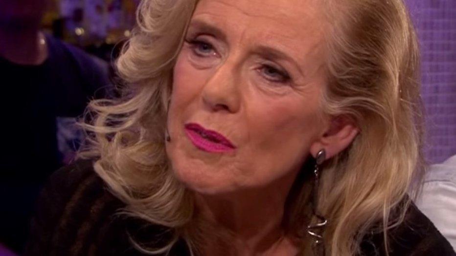 Jette van der Meij was zwakke Laura Alberts beu in GTST